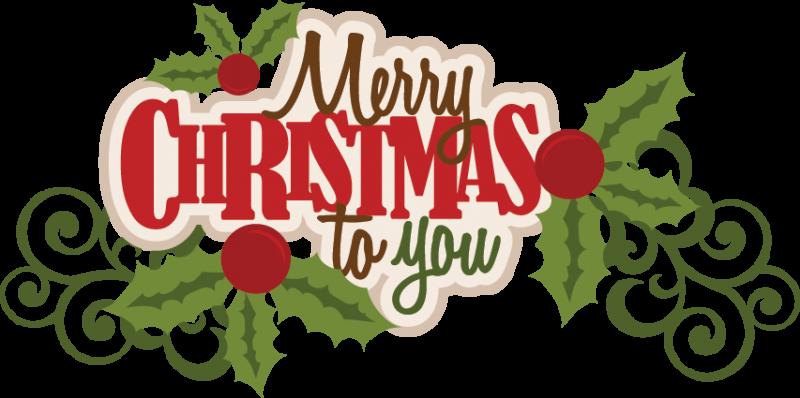 Merry Christmas! | Rachel Bamber